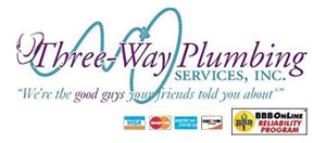 Three-way Plumbing Services, an Atlanta Plumber